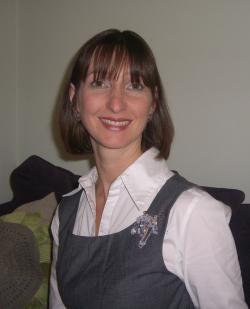 Laura Davenport