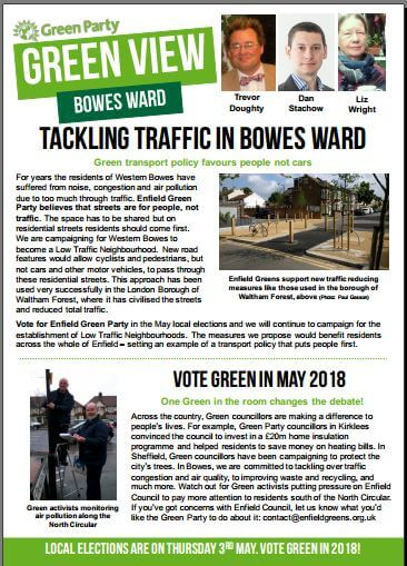 bowes newsletter april 2018